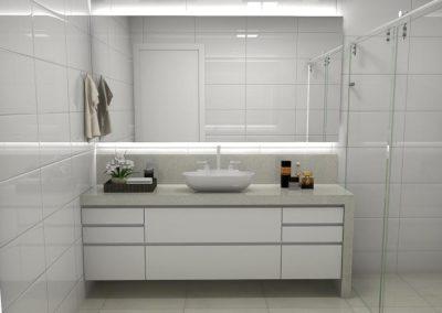 Banheiro Cod - B03
