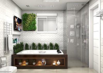 Banheiro Cod - B06A