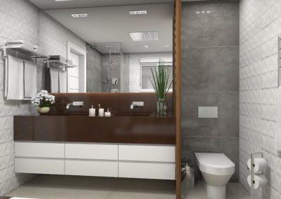 Banheiro Cod - B06D