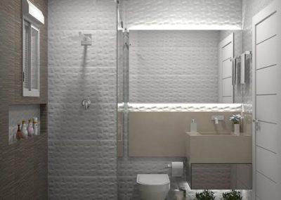 Banheiro Cod - B07