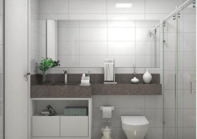 Banheiro Cod - B10