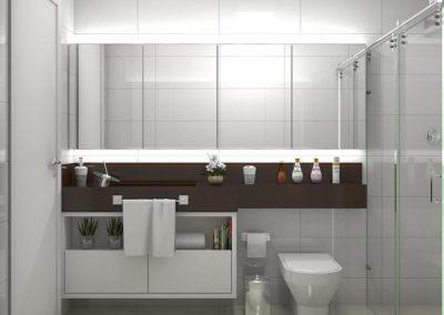 Banheiro Cod - B11