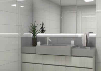 Banheiro Cod - B12