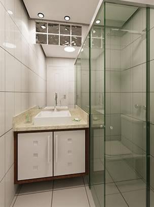 Banheiro Cod - B15