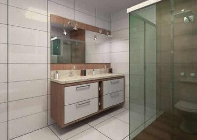 Banheiro Cod - B16