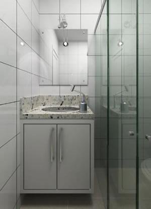 Banheiro Cod - B17