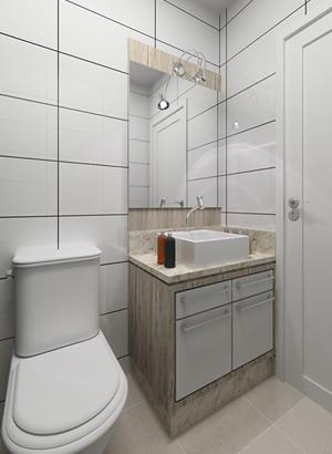 Banheiro Cod - B18