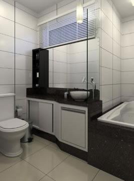 Banheiro Cod - B19