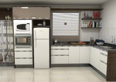 Cozinha Cod - C01