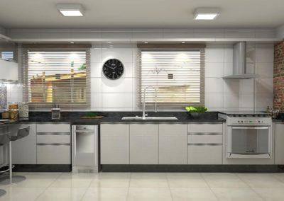 Cozinha Cod - C06