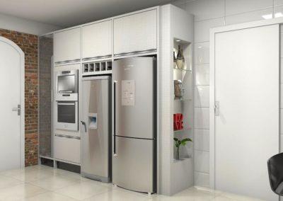 Cozinha Cod - C07