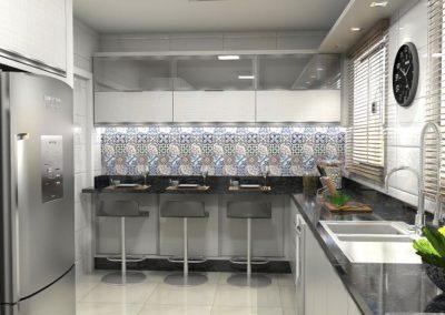 Cozinha Cod - C08