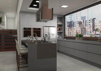 Cozinha Cod - C10