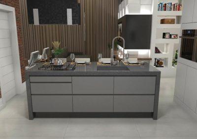 Cozinha Cod - C11