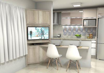 Cozinha Cod - C12