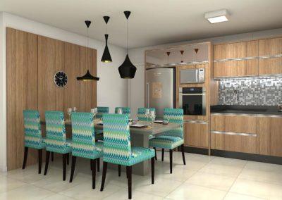Cozinha Cod - C13