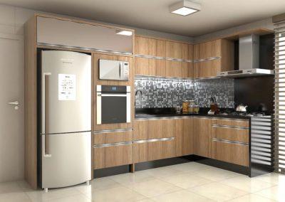 Cozinha Cod - C14