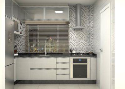 Cozinha Cod - C17