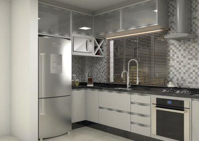 Cozinha Cod - C18
