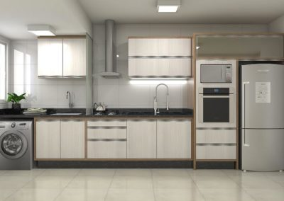 Cozinha Cod - C20