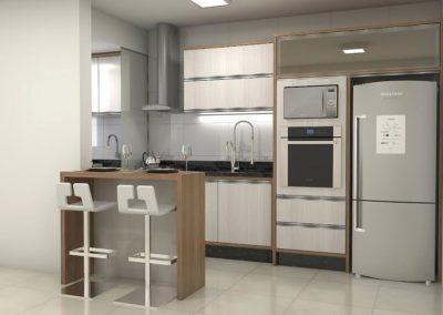 Cozinha Cod - C21