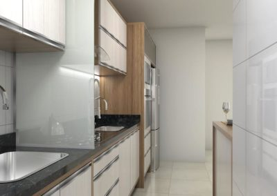 Cozinha Cod - C22