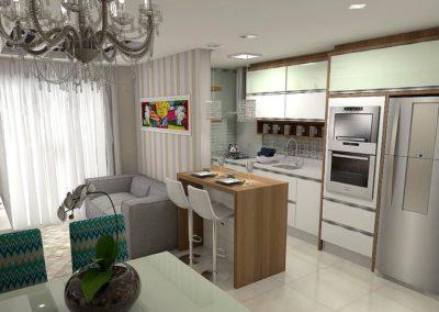 Cozinha Cod - C24