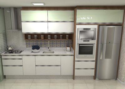 Cozinha Cod - C26