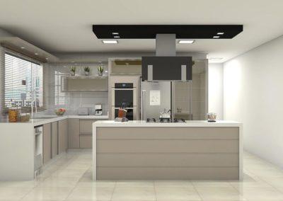 Cozinha Cod - C27