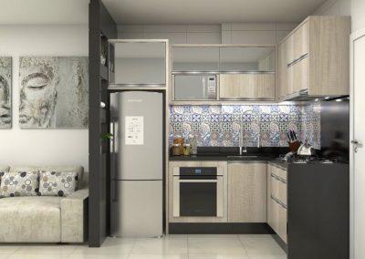 Cozinha Cod - C30