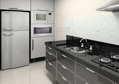Cozinha Cod - C32