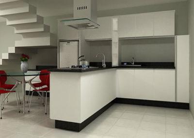 Cozinha Cod - C34
