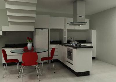 Cozinha Cod - C35
