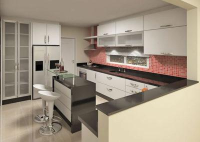 Cozinha Cod - C38