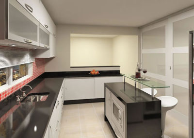 Cozinha Cod - C39