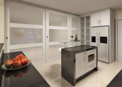 Cozinha Cod - C40