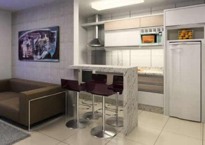 Cozinha Cod - C41