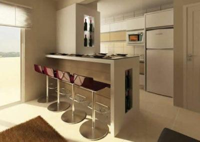 Cozinha Cod - C42