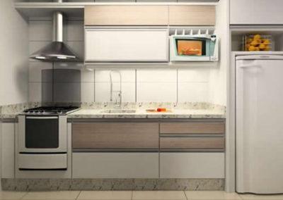 Cozinha Cod - C43