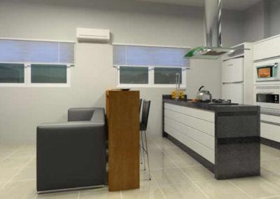 Cozinha Cod - C45