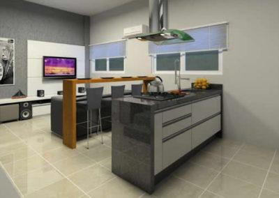 Cozinha Cod - C46