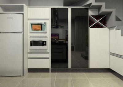 Cozinha Cod - C47