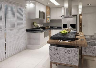 Cozinha Cod - C55
