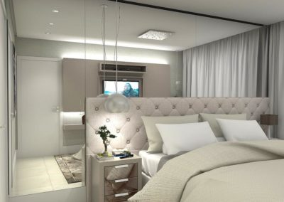 Dormitório Cod – D01A