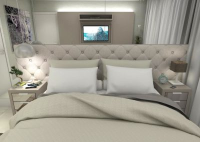 Dormitório Cod – D01B