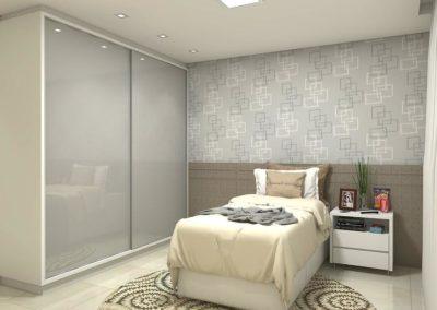 Dormitório Cod – D02A