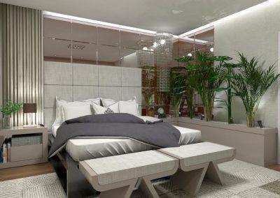 Dormitório Cod – D03A