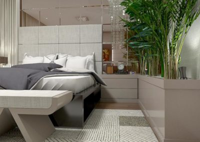 Dormitório Cod – D03B