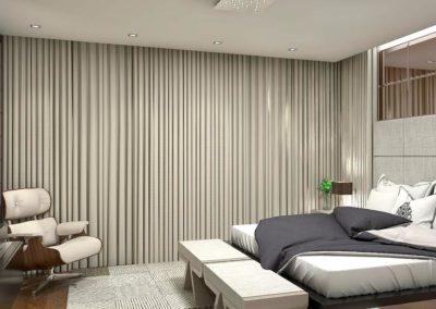 Dormitório Cod – D04A