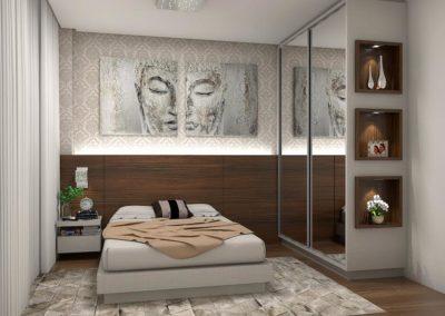 Dormitório Cod – D05A